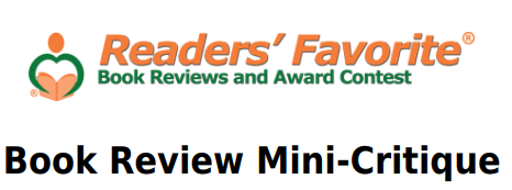 Readers Review header